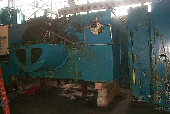 Additional Listings Of Used Mechanical Presses For