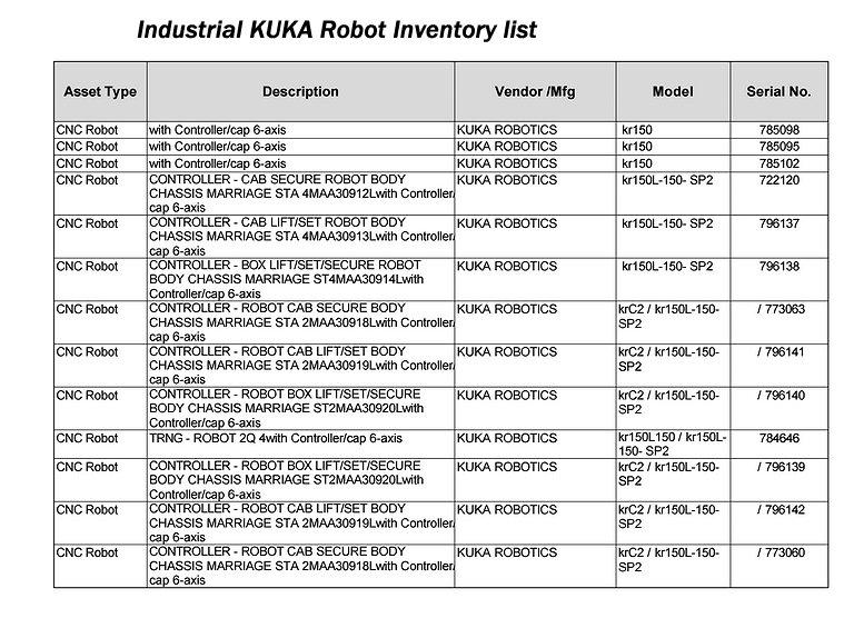 lims robot arm these pdf