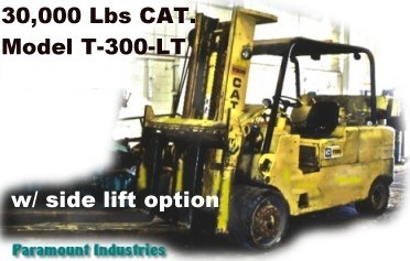 Caterpillar 30 Forklift Owners manual jeep Wrangler